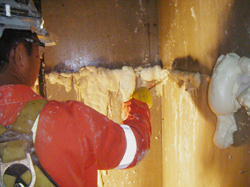 Chemical Grouting services